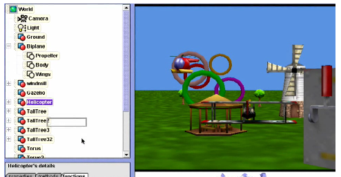 SD Times Blog Fifteen Toys Games And Tools That Teach Programming - Programming games