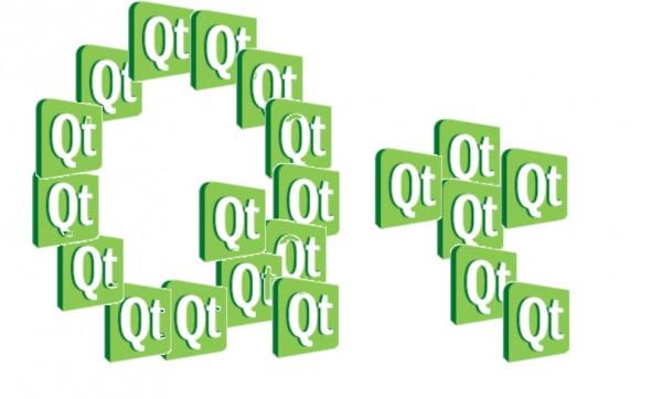 qt project Extension for visual studio - fully functional repeats qt vs addin.