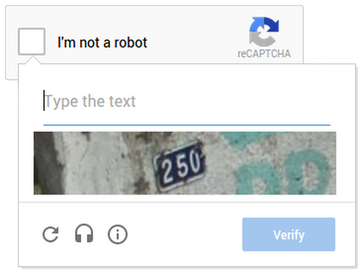 Google's No CAPTCHA reCAPTCHA, Dropbox for Business API, and