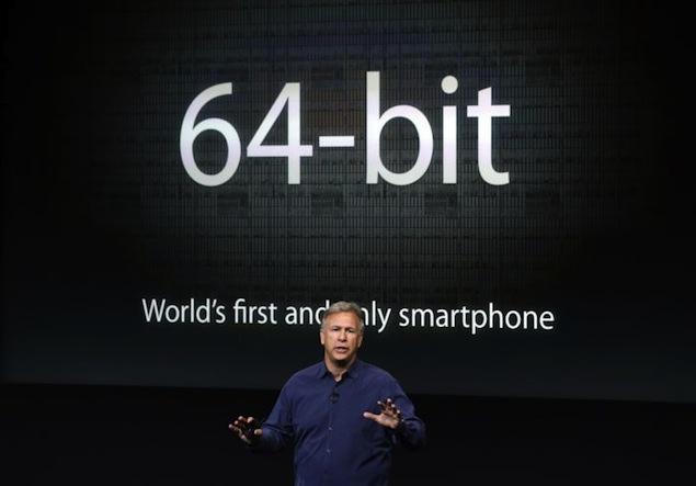 Aplicatii 64biti obligatorii din februarie pe iPhone 147