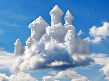 cloudfort