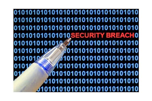 Security Breach Essay Sample