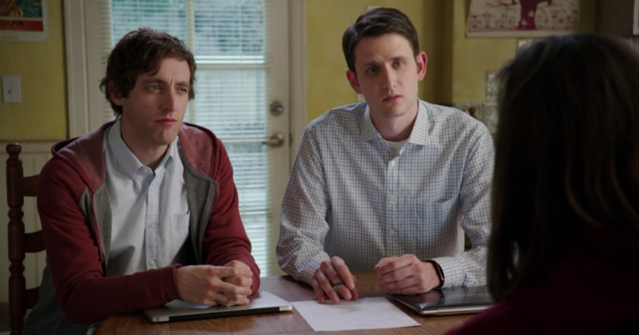 silicon valley season 2 episode 6