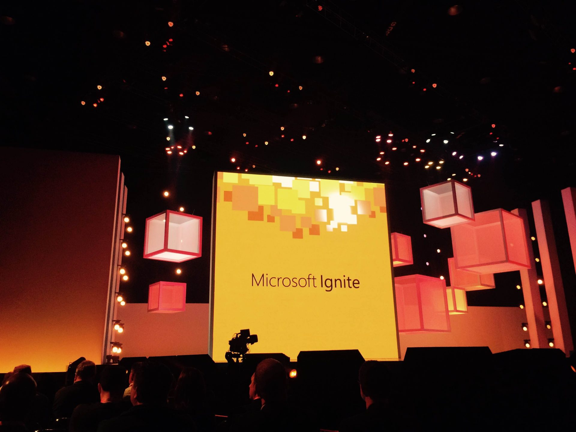 Microsoft Ignite: Rounding up the developer news - SD Times Java Download