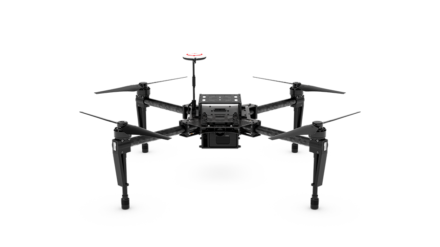 Dji Unveils New Developer Tools And An Object Avoidance