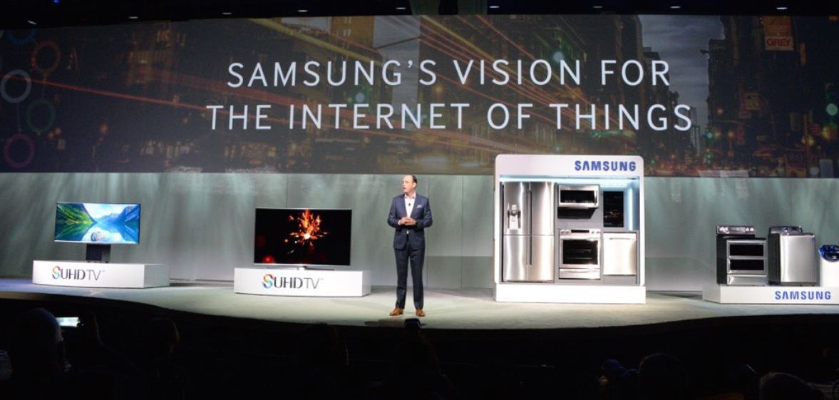 Samsung S Jerryscript Iot Engine Intel S Cloud For All