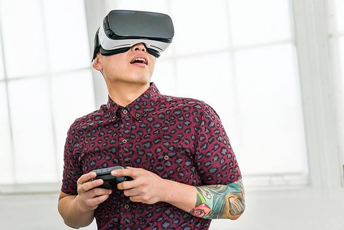 Oculus Rift Archives - SD Times