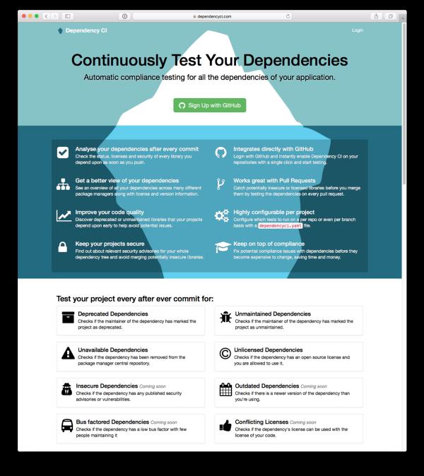 0712.sdt-dependencyci