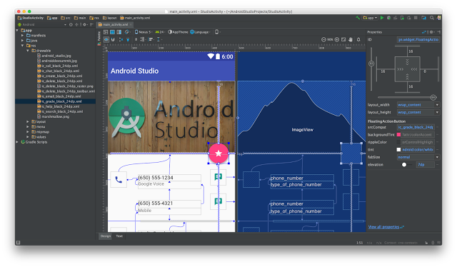 Android Studio 2 2 focuses on 'speed, smarts and Android