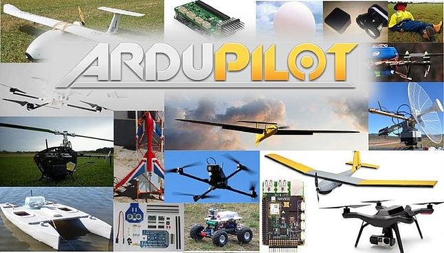 Dronecode's Craig Elder speaks about open-source software for drones