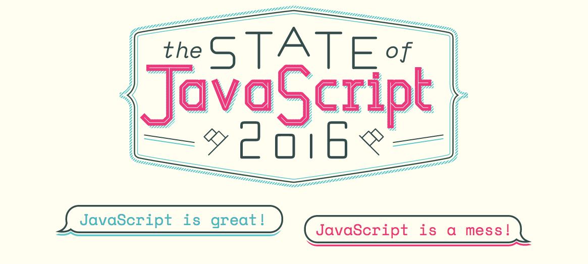 State of JavaScript: Programming language has a bright future - SD ...