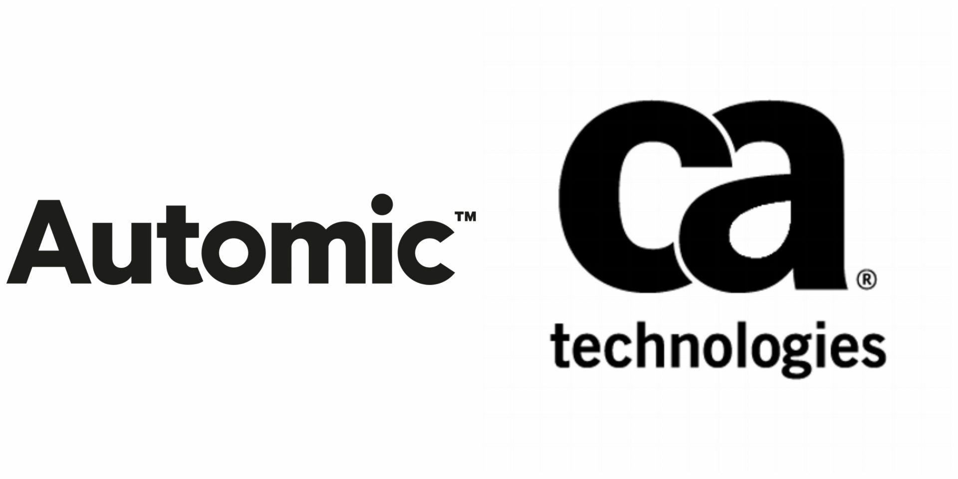 ca technologies acquires automic to broaden its cloud automation portfolio