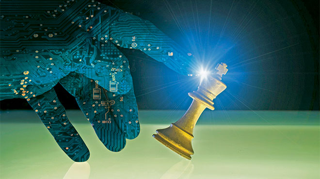 research paper artificial intelligence Ivakhnenko's 1971 paper there are a number of competitions and prizes to promote research in artificial intelligence the main areas promoted are.