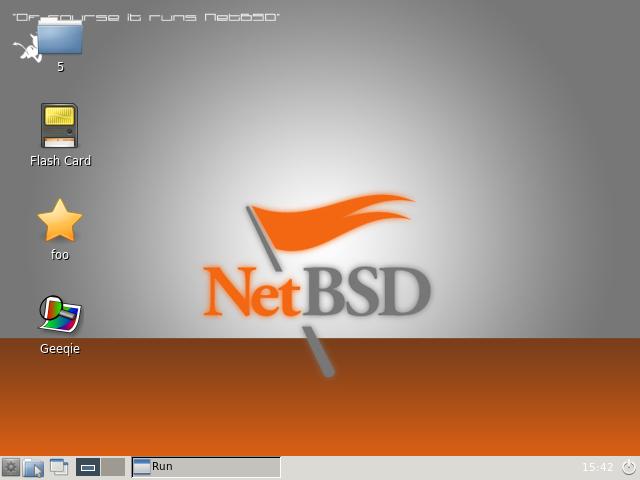 Resultado de imagem para NETBSD