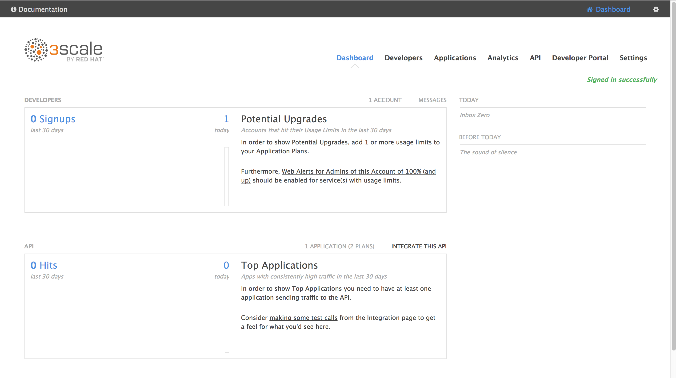 Red Hat Announces The Red Hat 3scale Api Management Platform Sd Times