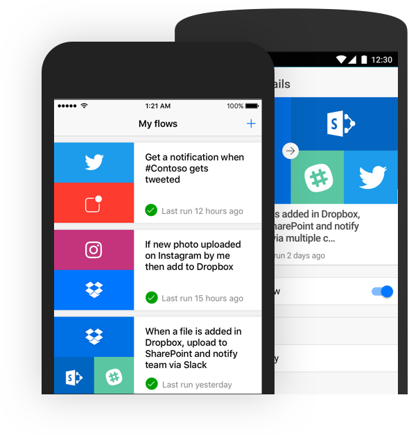 Microsoft updates PowerApps and Flow - SD Times