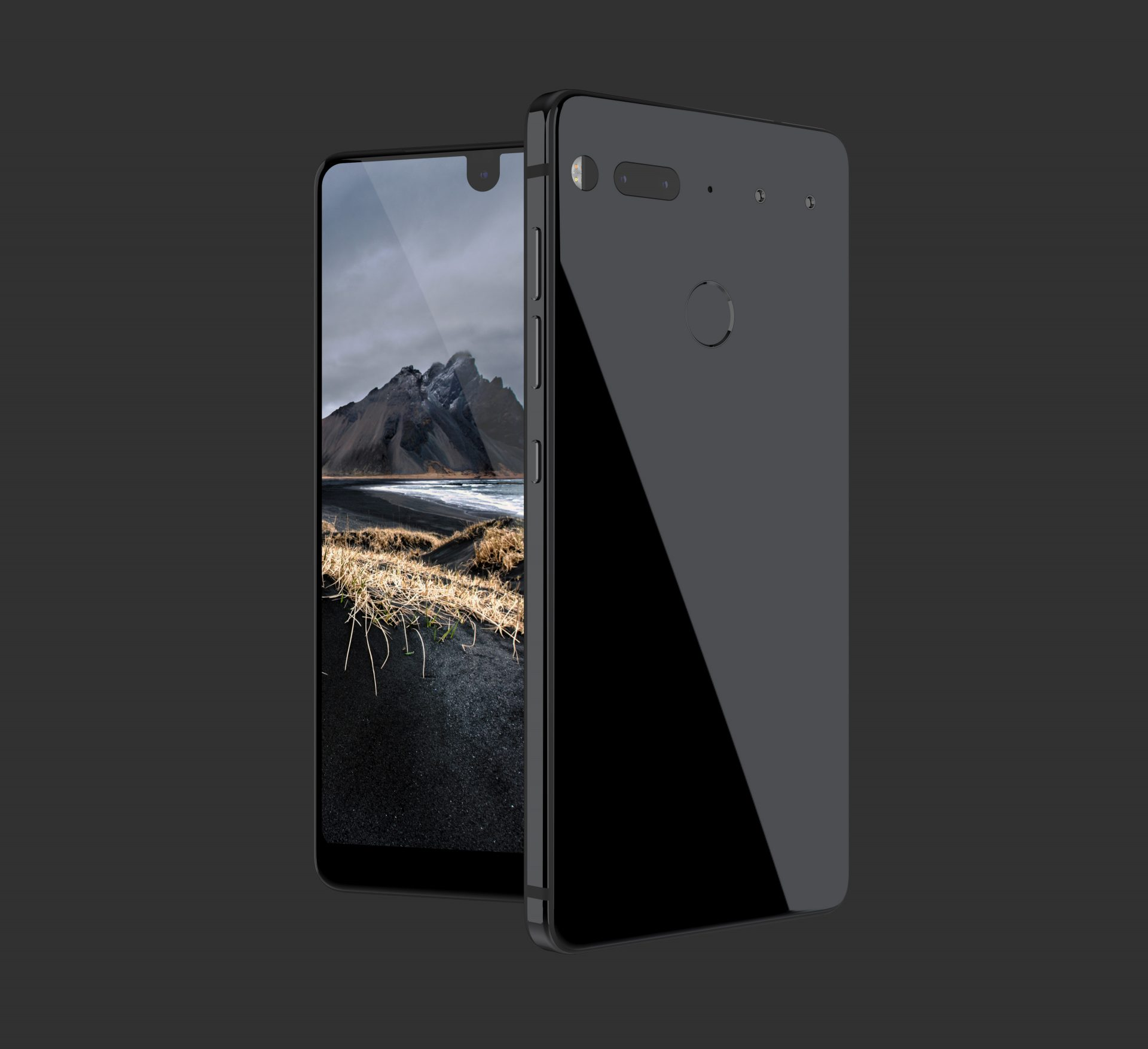 Essential by Andy Rubin