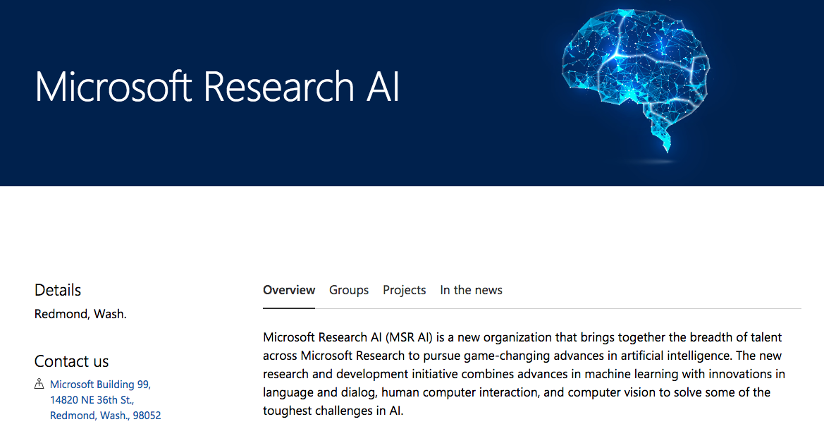 latest research papers artificial intelligence Artificial intelligence  a proposal for the dartmouth summer research project on artificial intelligence  one of the papers that started the field of on.