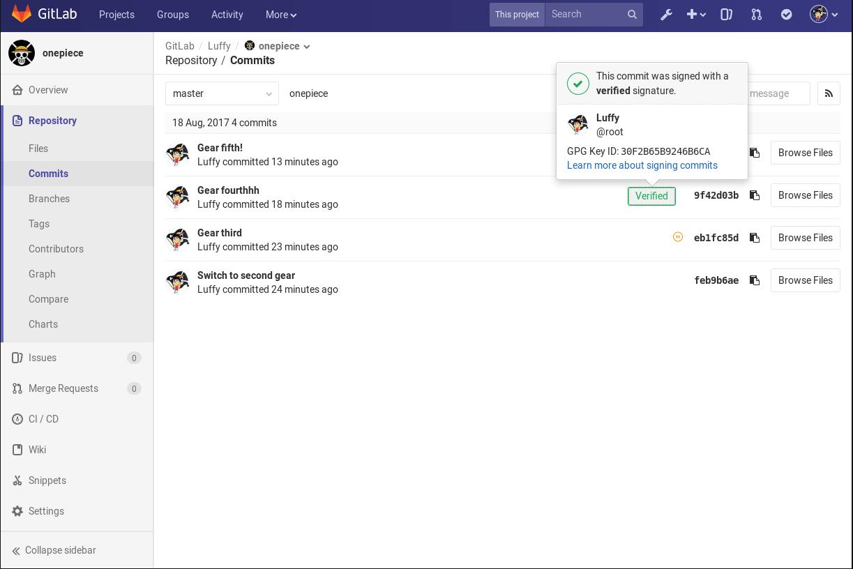 GitLab 9 5, Xcode 9, and Chrome Enterprise - SD Times news