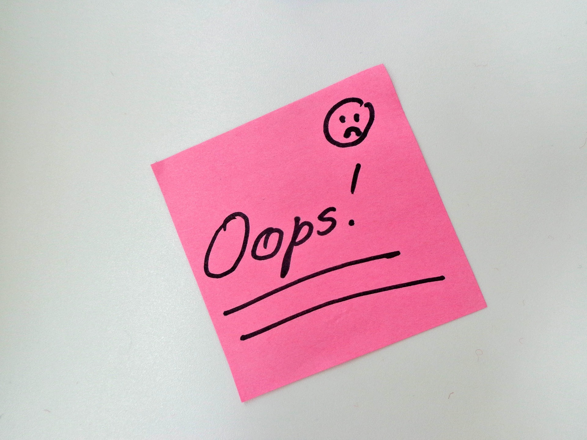 Dev-Oops: Why DevOps efforts fail