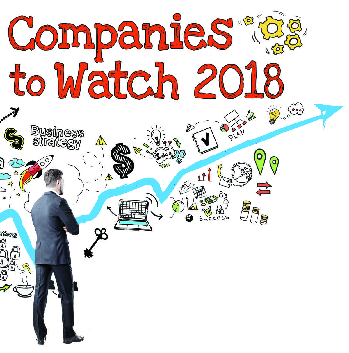 Companies to watch in 2018