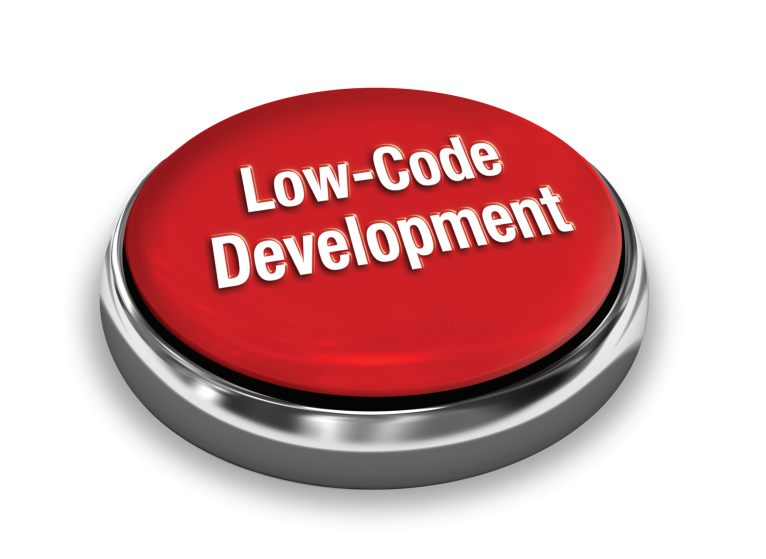 The power of low-code solutions in today's digital world