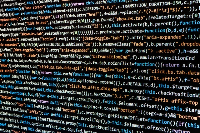 Security vulnerabilities in JavaScript libraries are hard to