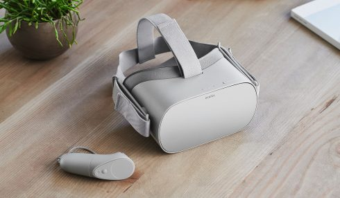 - oculus 490x286 - SD Times news digest: Oculus Start, The Future Computed, and JoyToken's new API protocol