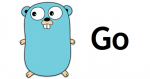 Go programming language logo