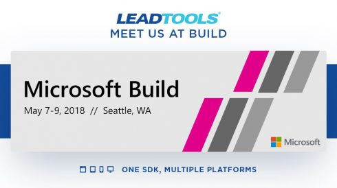 LEADTOOLS: One SDK, multiple platforms - SD Times