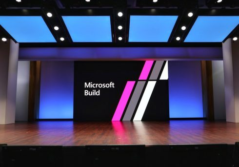 Innovative tools showcased at Microsoft Build conference - SD Times