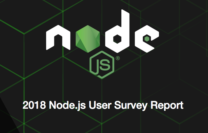 Report: Node.js sees strong growth in cloud applications