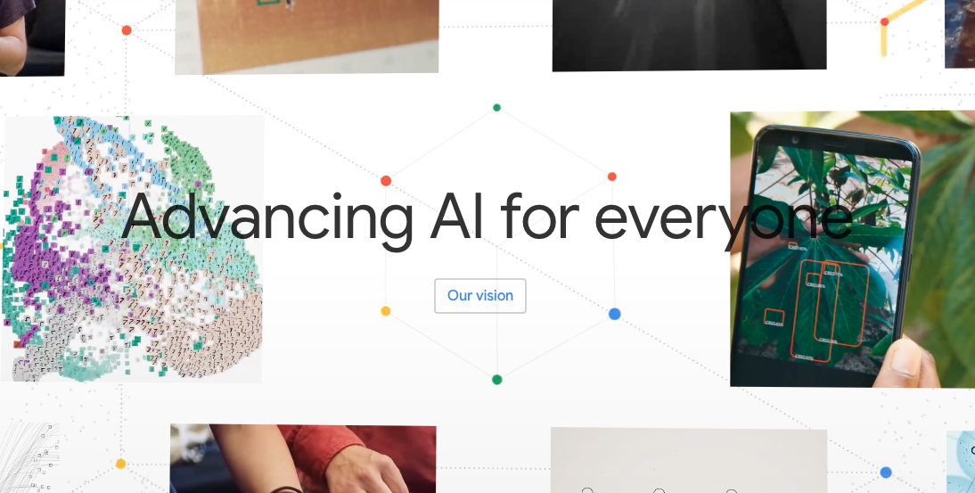 Google lays out seven principles for AI applications