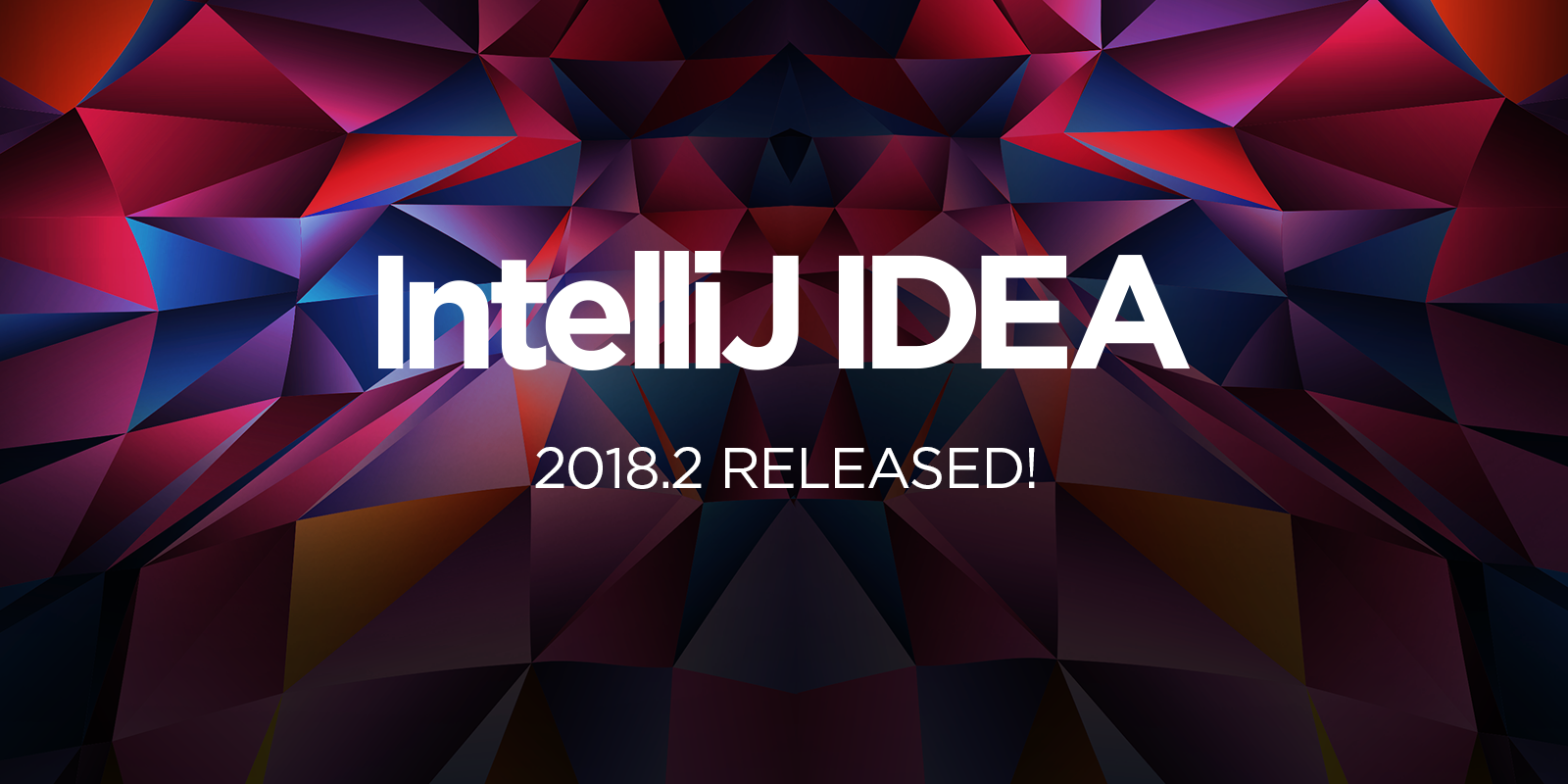 IntelliJ IDEA 2018.2 released with Java 11 support and Spring Boot improvements