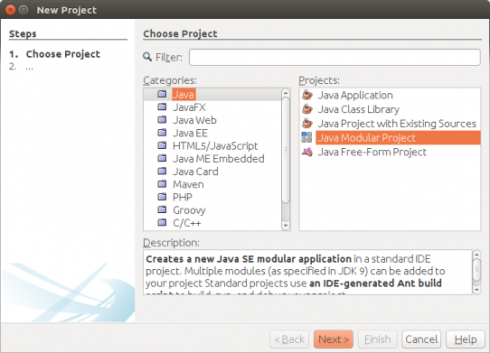 Apache NetBeans (incubating) 9 0 is now available - SD Times