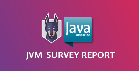 Report: Java 8 remains the most dominant version of Java