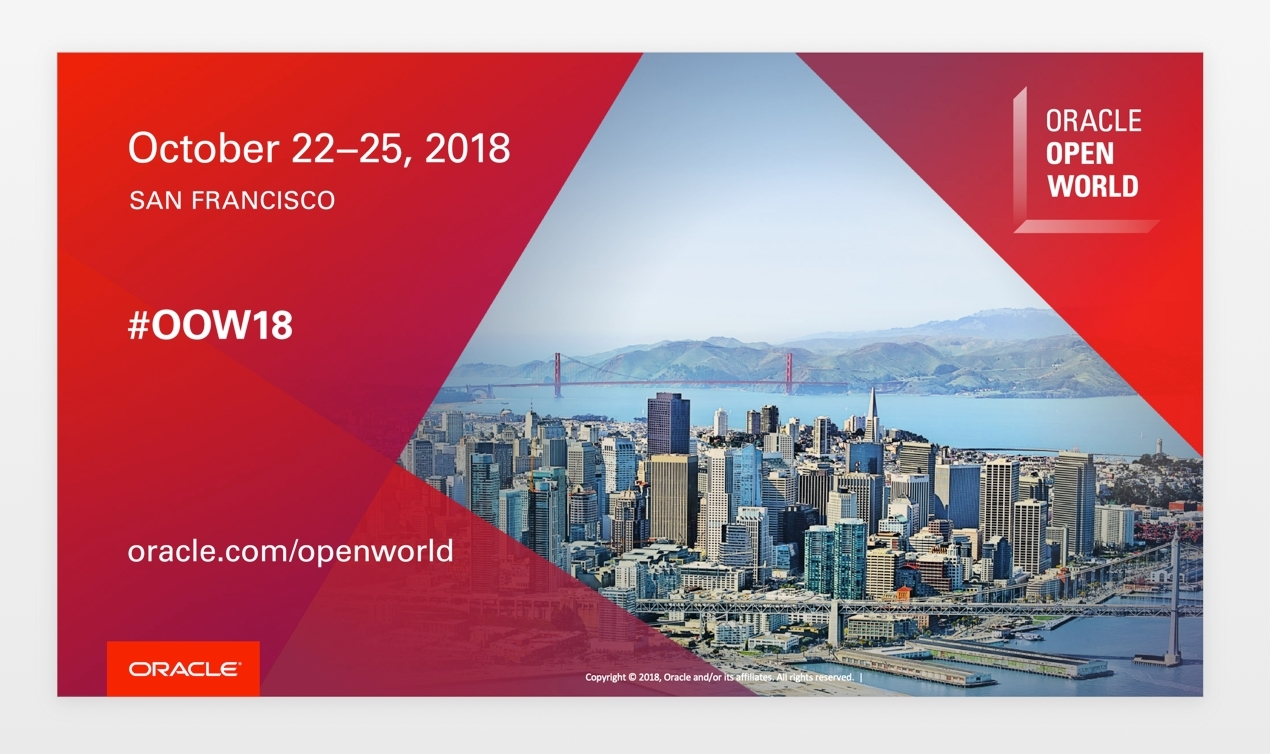 Oracle OpenWorld prepares for a next-generation cloud