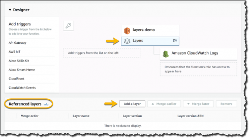 Amazon goes deeper with serverless - SD Times