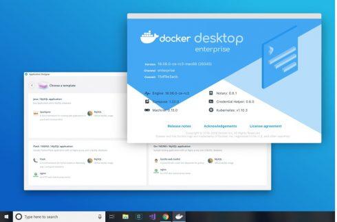 Docker releases enterprise desktop solution for Mac and Windows - SD