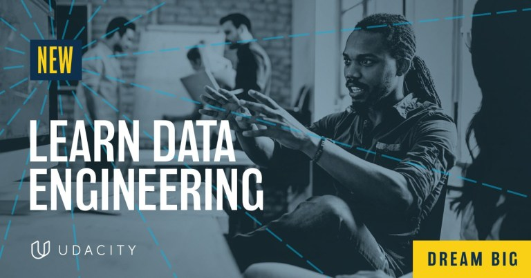 Udacity's Data Engineer Nanodegree Program, NTT Security's acquisition of WhiteHat Security, and Storybook 5.0