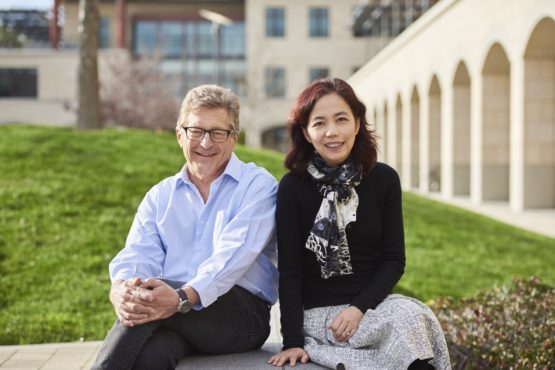Stanford University launches new institute that will focus on human-centered AI