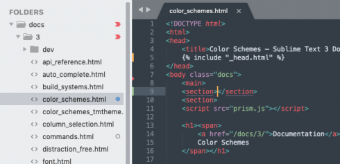 SD times news digest: Sublime Text 3 2, dotData 1 4, and