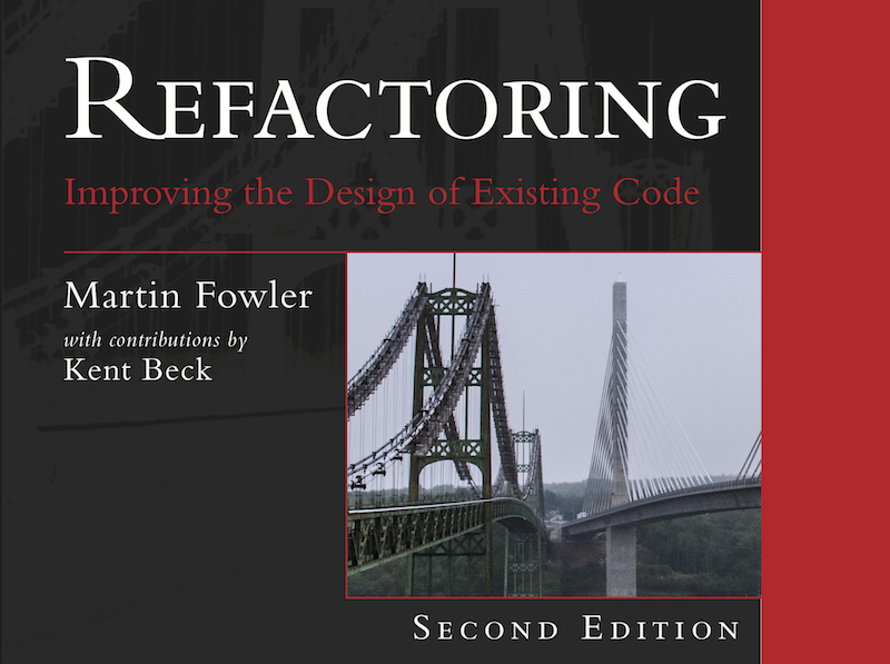 Martin Fowler revisits refactoring - SD Times