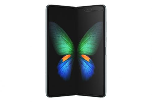 Samsung tweaks Galaxy Fold, will re-release in September