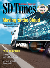 SD Times August 2019