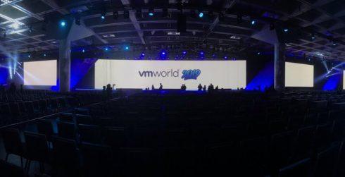 VMware unveils new products, services portfolio 'Tanzu'