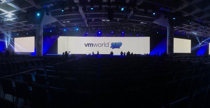 VMware announces new hybrid cloud offerings at VMworld