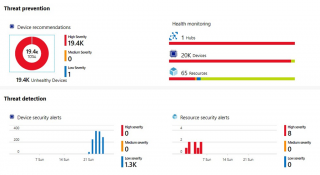 SD Times news digest: Azure Security Center for IoT, Armory