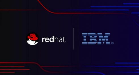 IBM goes all-in with Red Hat, cloud