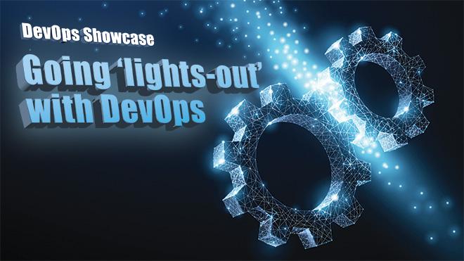 SD Times 2019 DevOps Showcase
